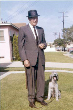 Hugh Ernest Ernie Foster