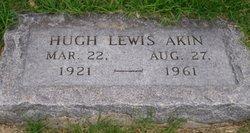 Hugh Lewis Akin