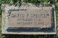 David F. Spencer
