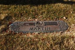 Horace F Frank Martin