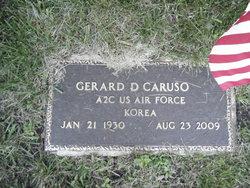 Gerard D. Caruso