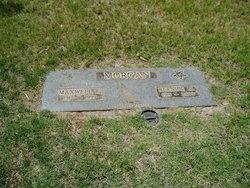 Bernice M Morgan