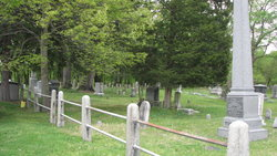 Highland Mills Town Cemetery