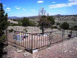Martin Ranch Cemetery