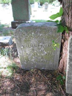 William H Sparks