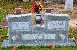 James Claude Eason