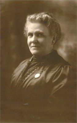 Cynthia Melissa <i>Shurtliff</i> Bingham