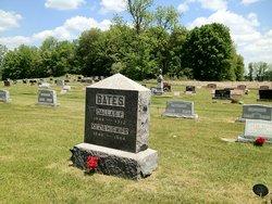 Dallas Franklin Bates