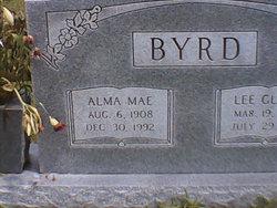 Alma Mae Byrd