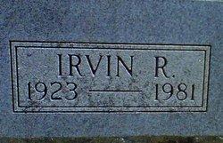 Irvin Richard Boesen, Sr
