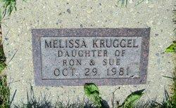 Melissa Sue Kruggel