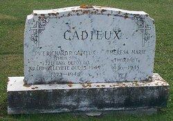 Richard P. Cadieux