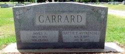 James Allen Garrard