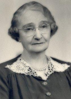Addie F. Ferrier