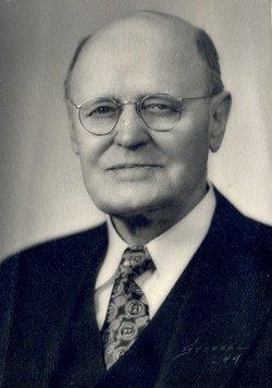Louis M. Ferrier