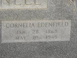Cornelia <i>Edenfield</i> Trapnell