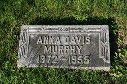 Anna Doris <i>Davis</i> Murphy