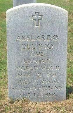 Abelardo Del Rio