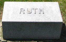 Ruth <i>Lapham</i> Billings
