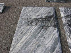 Presley Jefferson Boylston