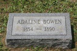 A Daline Bowen