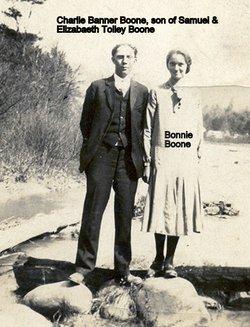 Charlie Banner Boone
