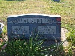Clayton Albert