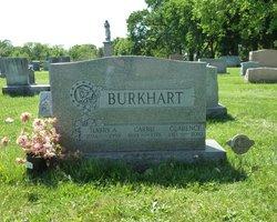 Clarence F. Burkhart