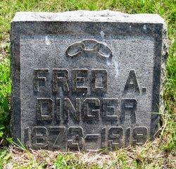 Fred Dinger