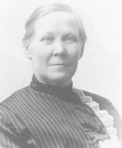 Flora Ellen <i>Murray</i> Fisher