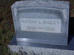 Nathan L Bagley