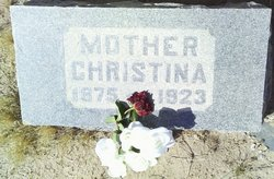 Christina Crollett