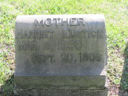 Harriet <i>Fritz</i> Eustice