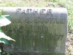 John Samuel Eustice