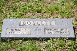 George Leo Boslett