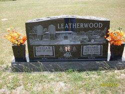 Deuard Leatherwood