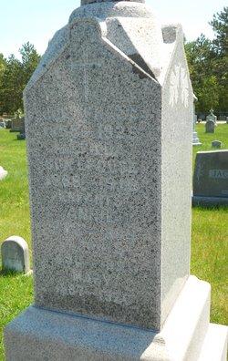 Mary G. <i>Grassie</i> Cook
