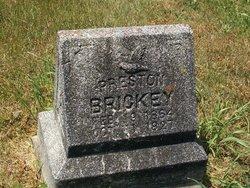 Preston Brickey