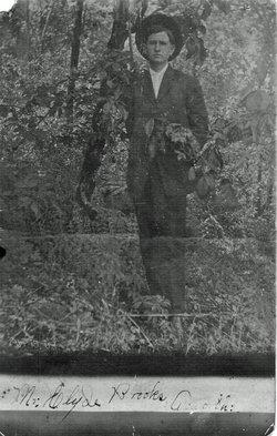 Clyde C Brooks