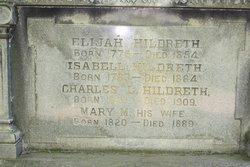 Elijah Hildreth, Jr