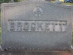 Ione K <i>Kibbe</i> Brockett