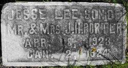 Jesse Lee Porter