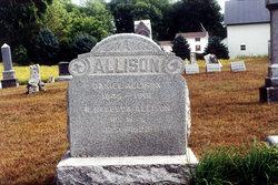 Rebecca Rachel <i>Collins</i> Allison