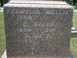 Permelia 'Mellie' Manlove