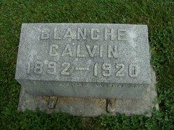 Blanche <i>Ford</i> Calvin