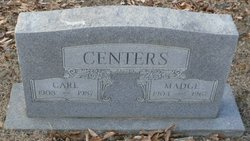 Carl Centers
