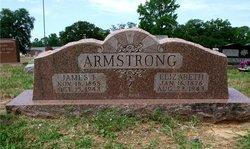 Elizabeth <i>Phillips</i> Armstrong