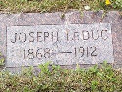 Joseph LeDuc