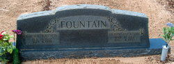 Laura Cornelia <i>Watson</i> Fountain