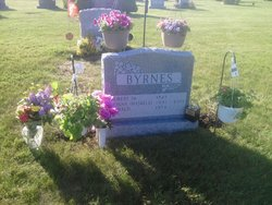 Donna Marie <i>Haskell</i> Byrnes
